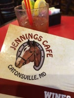 Jennings Cafe