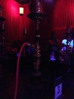 Red Velvet Hookah Lounge
