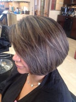 Shear Attitude Hair Salon