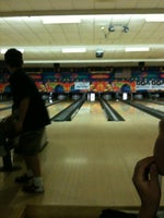 Strikers East Bowling Center
