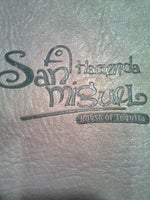 Hacienda San Miguel Restaurant