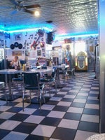 Hot Rods 50's Diner Inc