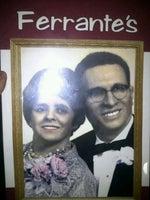 Ferrante's