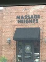 Massage Heights-Alamo Heights