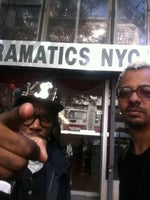 Dramatics NYC 23rd Street