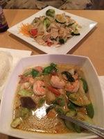 Panang Thai Cuisine
