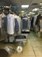 La Mode Dry Cleaners and Tailors
