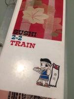 Sushi 2-2 Train