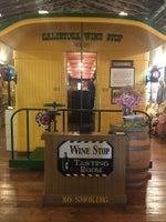 Calistoga Wine Stop
