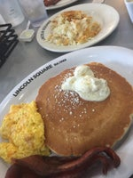 Lincoln Square Pancake House - 56th St.