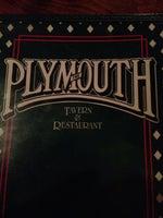 Plymouth Tavern