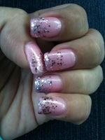 Apple Nails