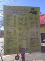 Raliberto's Mexican Food