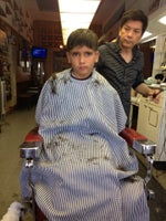 Guy's Barber Shop