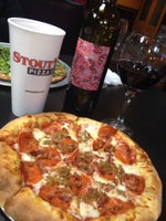 Stout's Pizza