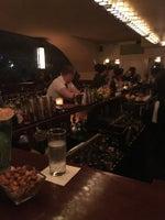Flatiron Lounge
