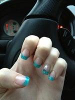 Nails 21