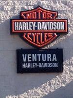 Ventura Harley-Davidson