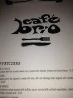 Cafe Brio
