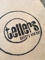 Teller's Gallery & Bar