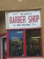Aljay's barbershop