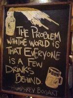 Perch Pub