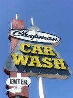 Chapman Car Wash