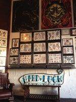 Hard Luck Tattoo