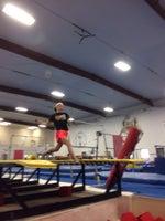 Dave's Gymnastics Factory