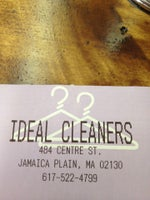 Ideal Cleaners