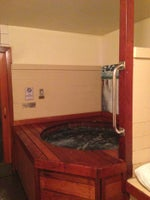 The Hot Tubs of Berkeley
