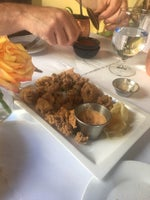 Minas Brazilian Restaurant & Cachaçaria