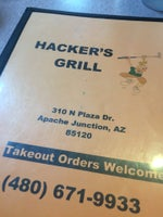 Hackers Grill