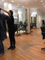 Sassoon Salon
