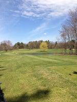 Wellesley Country Club