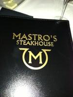 Mastro's Steak House