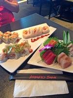 Arigato Sushi & Sake Bar