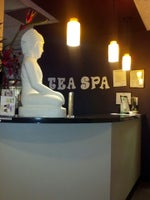 Wheaton Tea Spa