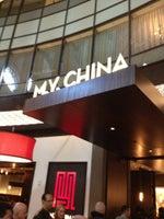 M.Y. China