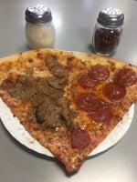Buono's New York Style Pizza