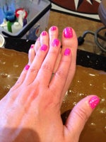 Vogue Nails Spa