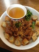 Pho Dang Vietnamese Cafe