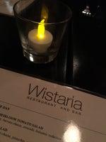 Wistaria Grill