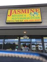 Jasmine Rotisserie & Mediterranean Kitchen