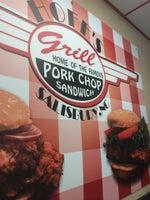 Hoff's Grill