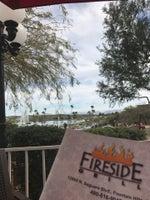 Fireside Grill