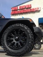 Wil-Johns Tire Empire
