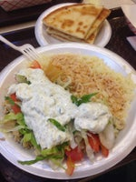Kyklos Greek Cafe