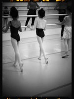 Faubourg School Of Ballet