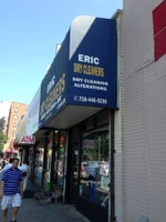 Eric Dry Cleaners